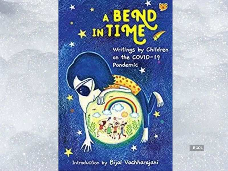 'A Bend in Time' is published by Talking Cub