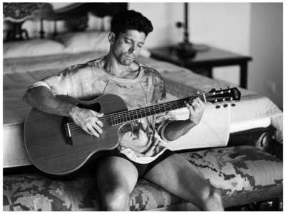 Photos:Inside Farhan Akhtar's plush house