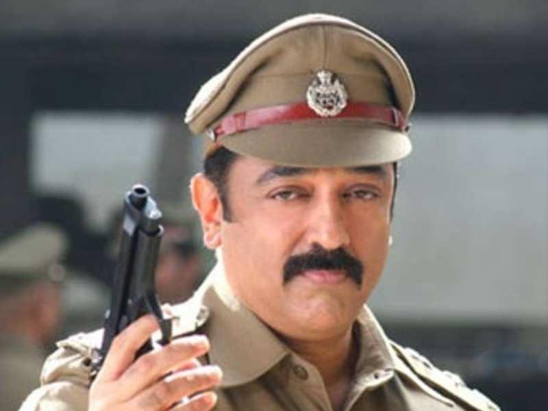 Kamal Haasan's massy unseen video from 'Vettaiyadu Vilayaadu' goes viral