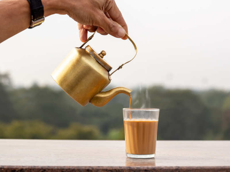 Tea drinkers may have better brain structure than non-tea drinkers: Study