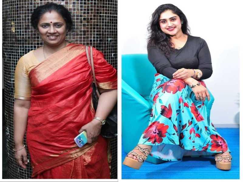 Vanitha Vijayakumar sends legal notice reply to Lakshmy Ramakrishnan; demands Rs 2.5 crore