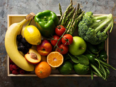 Eating THIS much fiber helps to keep chronic diseases at bay