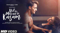 Watch New Hindi Trending Song Music Video - 'Dil Ko Maine Di Kasam' Sung By Amaal Mallik ft. Arijit Singh