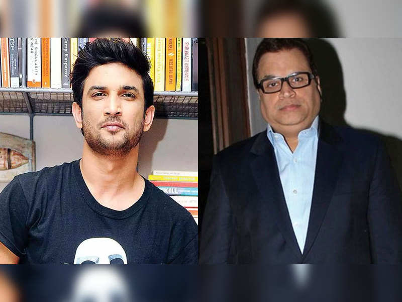 Exclusive: What was the conversation between Ramesh Taurani and Sushant Singh Rajput a day before the actor's death?