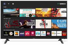 Shinco S43UQLS 109 cm (43 inches) 4K Ultra HD Smart LED TV