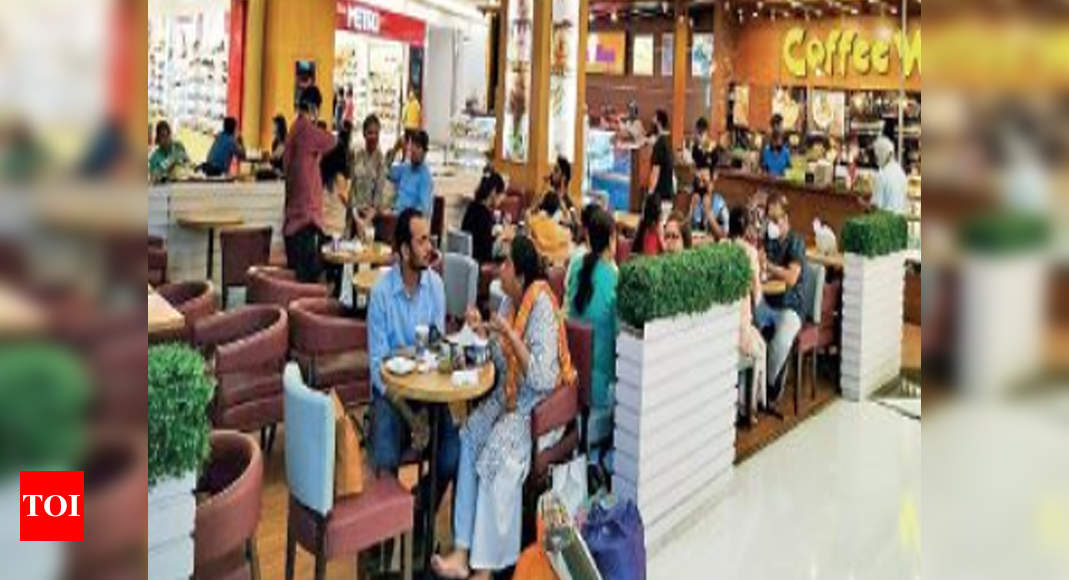 Super Sunday: Crowds, smiles return to malls in Kolkata