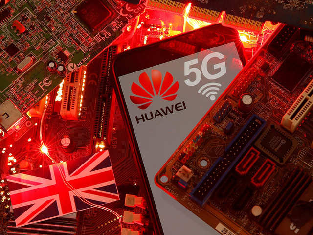 This may be why Qualcomm wants to make chips for Huawei