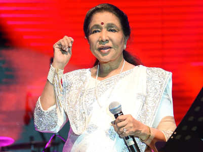 Asha Bhosle: I dont listen to today's songs