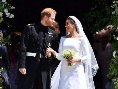 6 Royal marriages that went beyond race