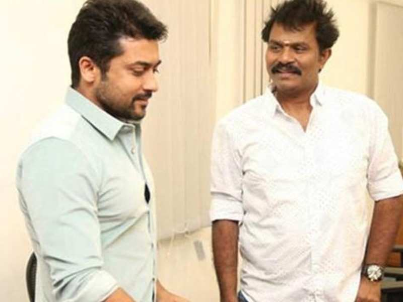 Suriya's 'Aruvaa' is not shelved, shooting will resume for sure, confirms producer