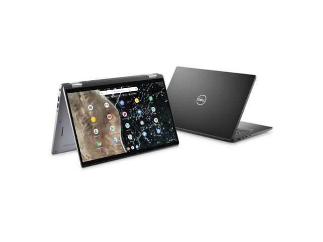 Dell launches Latitude 7410 Chromebook enterprise laptop