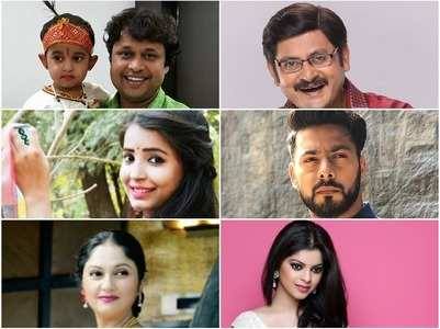 Celebs share their plans for Janmashtami
