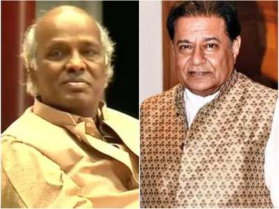 Anup Jalota pays condolence to Rahat Indori