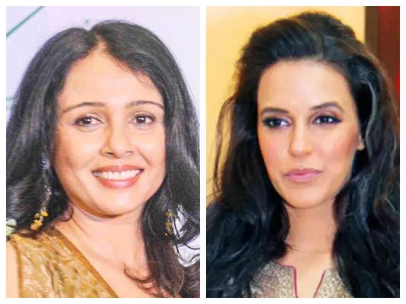 Suchitra Krishnamoorthi opens up about her 'chamchagiri' tweet, says she has nothing against Neha Dhupia