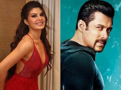 Jacqueline and Salman to reunite for 'Kick 2'