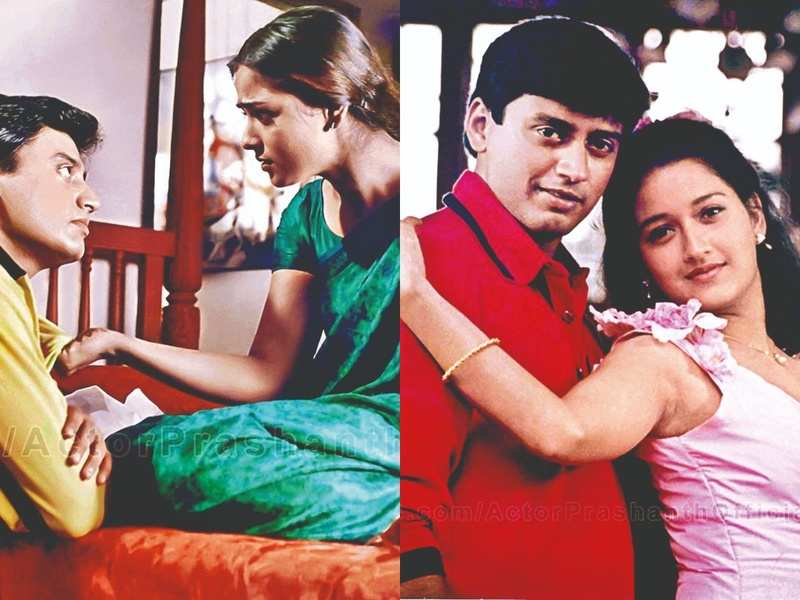 #20YearsOfParthenRasithen: How the romantic thriller Parthen Rasithen became the darling of fans