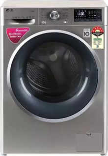 LG FHT1207ZWS 7 Kg Fully Automatic Front Load Washing Machine