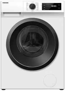 Toshiba TW-BJ80S2-IND 7 Kg Fully Automatic Front Load Washing Machine