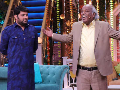 Kapil remembers late poet Rahat Indori