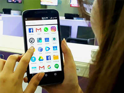 Android phones become natural disaster detectors