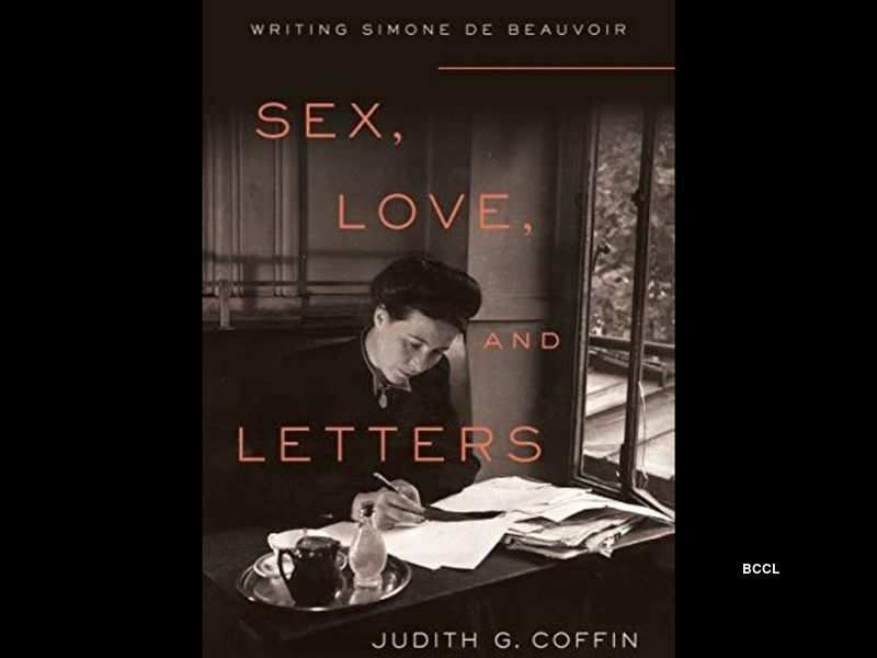 'Sex, Love, and Letters: Writing Simone de Beauvoir' will be published by Cornell University Press on September 15, 2020.