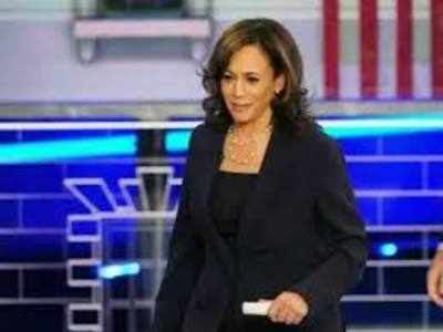 What Sen. Kamala Harris' Candidacy Means For The Democratic Party