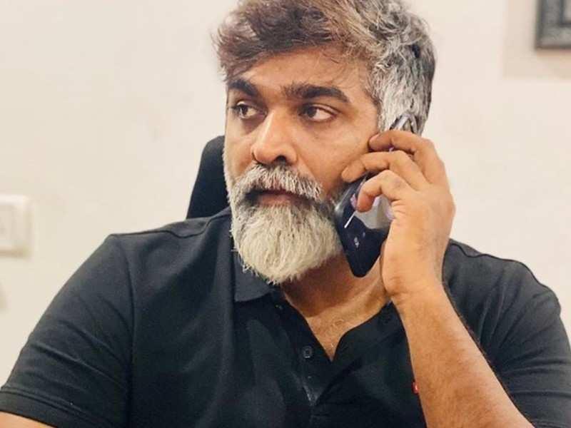 Vijay Sethupathi goes the extra mile for 'Master'
