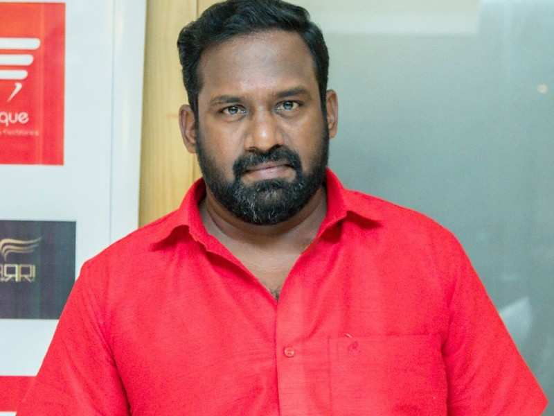 When Robo Shankar and Dindigul Senthil visited COVID 19 victims