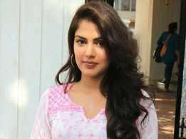 Bhojpuri songs abusing Rhea Chakraborty float on social media