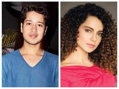Rajat on Kangana's fight with Taapsee