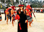Mahima Chaudhry's pictures