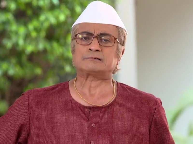 Taarak Mehta Ka Ooltah Chashmah update, August 11: Bapu Ji decides to stop the protests