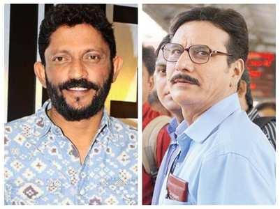 Sandeep Kulkarni on Nishikant Kamat's health