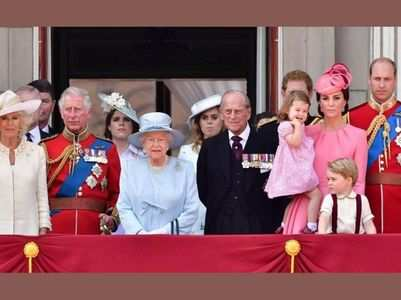 8 important laws the British royals are exempted from following