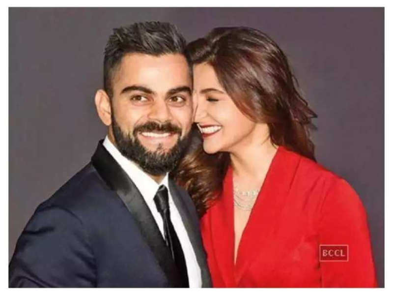 Anushka Sharma takes a fun quiz with husband Virat Kohli, reveals she is the first one to say sorry after a fight