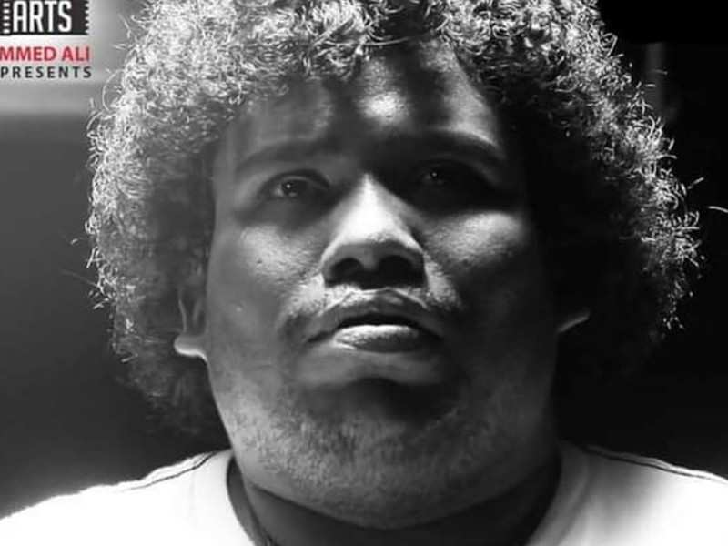 I have no connection with THIS film - Yogi Babu makes a sudden statement