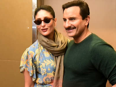 Saif-Bebo announce arrival of their 2nd baby