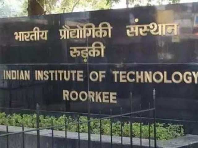 IIT Roorkee to offer Artificial Intelligence, Data Science courses on Coursera