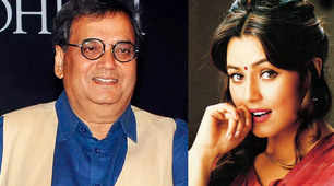 Mahima Chaudhry reveals she was bullied by Subhash Ghai, says 'only Salman Khan, Sanjay Dutt and two others supported me'