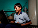 17-year-old gives online classes to poor students; plans to build an application to provide online education