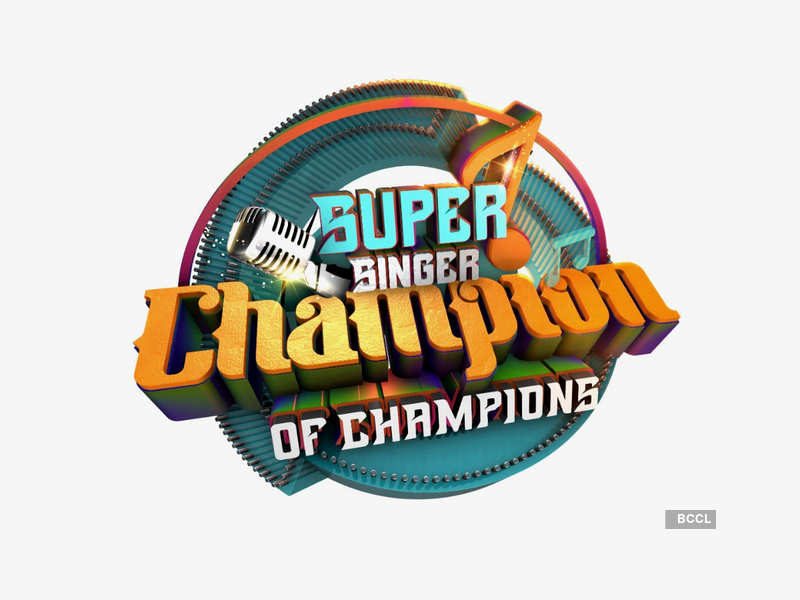 Music reality show Super Singer Champion of Champions to premiere soon