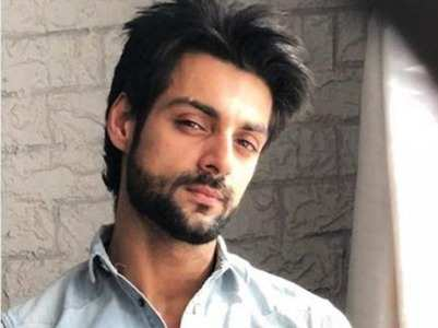 Karan Wahi: Was sceptical to shoot