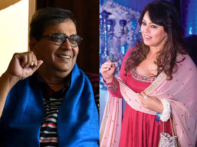 Subhash Ghai reacts to Mahima's statement