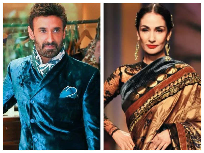 Exclusive! Rahul Dev on Simar Dugal's demise: She was really warm, full of life, but also a Pakki Sardarni