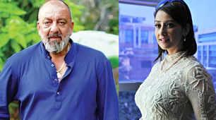 Sanjay Dutt diagnosed with cancer: Manisha Koirala, Urmila Matondkar, Simi Grewal wish him a speedy recovery