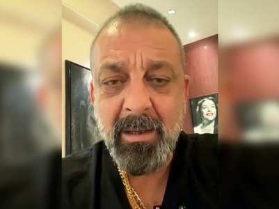 Sad details of how Sanjay learnt he has cancer
