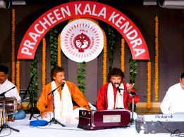 Janamashtami celebrated online