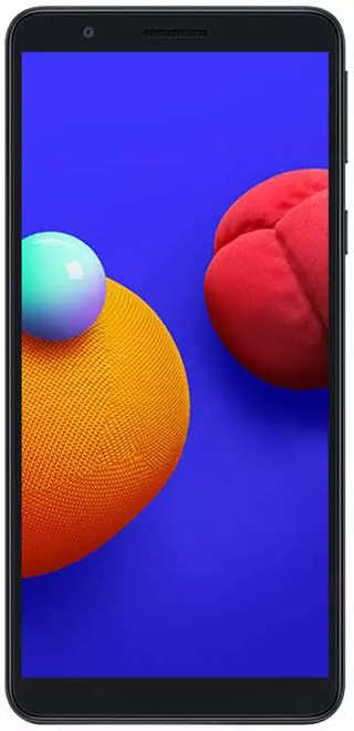Samsung Galaxy A01 Core (1GB) Price in Pakistan 2021 is 13,999 PKR. The Current Price of Samsung Galaxy A01 Core is 13,999 Rupees (Pakistani) at Daraz.pk.