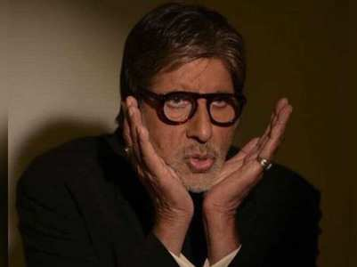 Don't miss Amitabh Bachchan's latest post