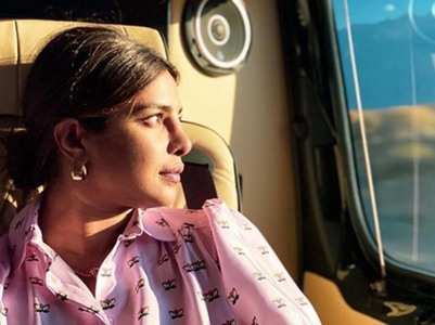 Priyanka's pic will make you miss your trips